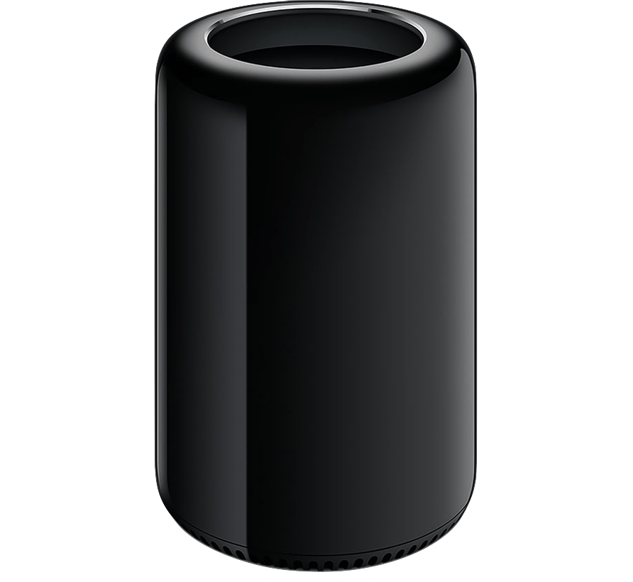 apple mac pro hosting 6 core